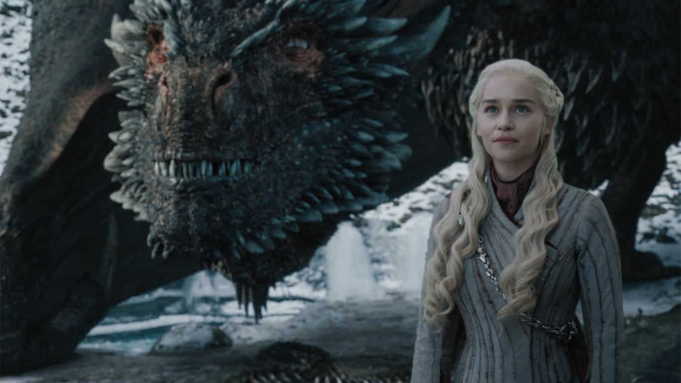 L'armée de Daenerys