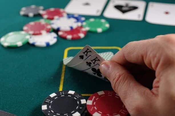 Combinaisons du poker #1