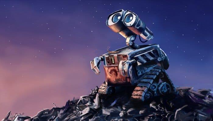 WALL-E #3